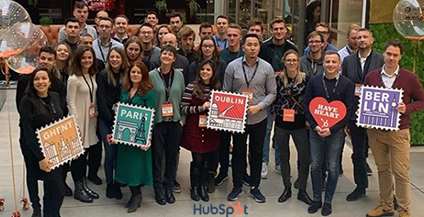 HubSpot Adds Bento to its Portfolio of Innovative Employee Benefits