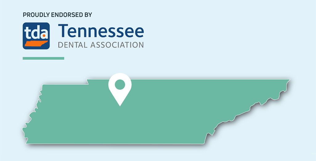 Tennessee Dental Association Endorses Bento